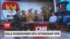 VIDEO: Kala Komisioner KPU Ditangkap KPK (1/3)