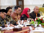 Jokowi, Basuki, Hingga Anies Bicara Banjir, Solusinya?