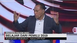 VIDEO - PDIP: Jokowi