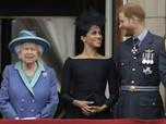 Catat Nih, Pangeran Harry Mundur Bukan karena Meghan Markle