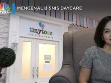 Cuan Melimpah dari Bisnis Daycare