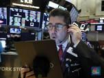 Volatilitas Meningkat, Dow Futures Melemah