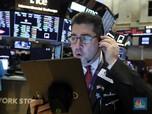 Survei Reuters: 2020 Menjadi Tahun Terburuk Bagi Pasar Saham