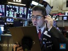 Bakal Didepak AS, Ini 137 Perusahaan China di Wall Street