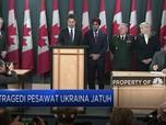 Tragedi Pesawat Ukraina Jatuh Tertembak Rudal