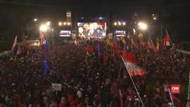 VIDEO: Kampanye Para Kandidat di Pilpres Taiwan