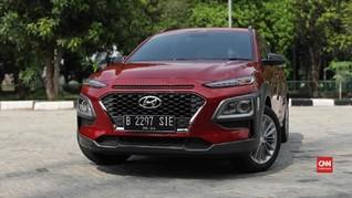 VIDEO: Rasakan Keunikan SUV Kota Hyundai Kona