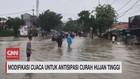 VIDEO: Teknologi Modifikasi Cuaca