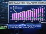 REI Optimis Bisnis Properti 2020 Tumbuh Lebih Baik