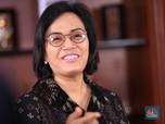 Pengawasan Bank 'Digoreng' DPR Balik ke BI, Sri Mulyani?