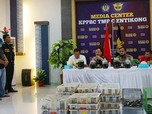 Ya Ampun, 440 Burung Kacer dari Malaysia Diselundupkan ke RI