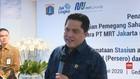 VIDEO: Dirut Garuda Indonesia Diumumkan 22 Januari