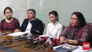 Pramugari Siwi Batal Lagi Diperiksa Polisi soal @digeeembok