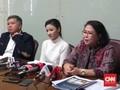 Tugas ke Shanghai, Siwi Tak Hadiri Pemeriksaan Polisi