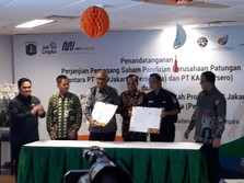 Ini Mimpi Jokowi yang Direalisasikan Duet Anies-Erick di DKI