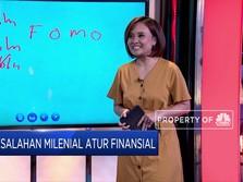 Tips Biar Gak jadi Milenial yang Salah Atur Finansial