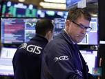 Dow Futures Memerah, Angin Koreksi Siap Menerpa Bursa AS