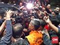 Ditahan KPK, Wahyu Setiawan Tulis Surat Permintaan Maaf
