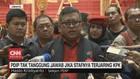 VIDEO: PDIP Tak Tanggung Jawab Jika Stafnya Terjaring KPK