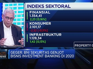 Strategi BNI Sekuritas Tingkatkan Investasi di Pasar Modal