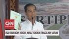 VIDEO: Usai Kunjungan Jokowi, Kapal China Tinggalkan Natuna