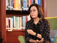 Soal Jiwasraya, Sri Mulyani Soroti Pengawasan & Moral Hazard!