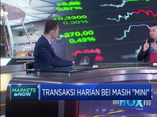Analis: Angkat Soal Saham Gorengan Bisa Perburuk Citra Pasar