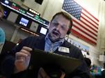 Wall Street Beragam: Nasdaq Rekor, Dow Jones-S&P 'Nyungsep'