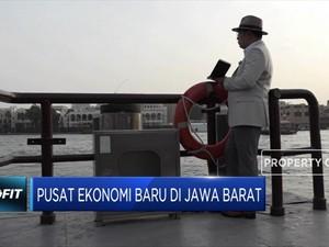 Ridwan Kamil Ingin Bangun Pusat Ekonomi Baru di Jawa Barat