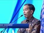 Jokowi: Indonesia Jangan Terus-Terusan Ekspor CPO