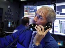 China Patuhi Kesepakatan, Dow Futures Masuk ke Zona Hijau