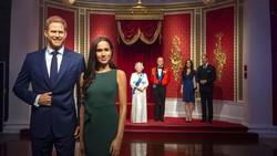 Sejarah Singkat Gelar Kerajaan Inggris yang Dilepas Harry-Meghan Markle