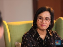 Ketika Sri Mulyani Dukung Penuh Prabowo Belanja Alutsista