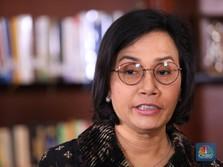 Sri Mulyani: Kerja Sama RI-Singapura Cegah Kebocoran Pajak