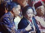 Pidato Megawati: Puji Jokowi Soal Natuna Hingga Riset Inovasi