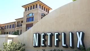 Pengadilan Brasil Perintahkan Netflix Cabut Film Yesus Gay
