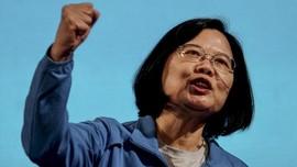 Tsai Ing-wen Pendukung Anti China Menangkan Pilpres Taiwan