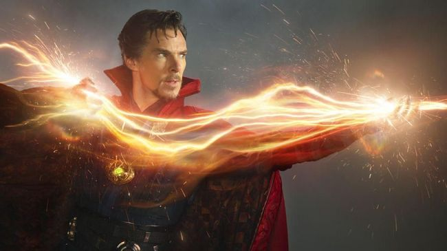 Beda Ide, Marvel 'Kehilangan' Sutradara Film Doctor Strange 2