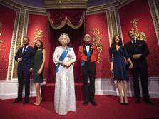 Pangeran Philip Dilarikan ke RS, Suami Ratu Inggris Sakit?