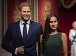 Pangeran Harry Mengaku Kecewa ke Pangeran Charles