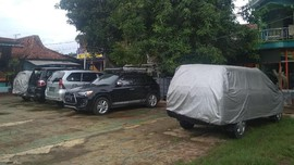 Bedanya Aturan Mobil Wajib Garasi di Depok dan Jakarta