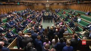 VIDEO: Parlemen Inggris Setujui RUU Brexit