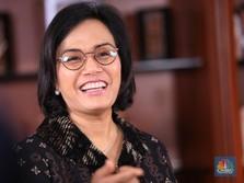 Konkret! Sri Mulyani Setor Omnibus Law Perpajakan ke DPR