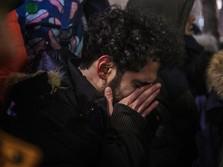 Begini Permintaan Maaf Iran Setelah Ngaku Tembak Boeing 737