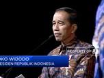 Jokowi: Olah CPO Jadi Biodiesel, Kita Bisa Hemat Rp 110 T