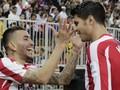 Real Madrid Ungguli Atletico pada Laga di Luar Spanyol