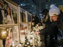 Warganya Jadi Korban Pesawat Jatuh di Ukraina, Kanada Berduka