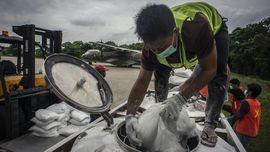 BPPT Intensif Modifikasi Cuaca Cegah Hujan Lebat di Jakarta