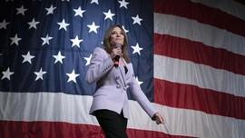 Marianne Williamson Mundur dari Kandidat Capres AS