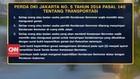 VIDEO: Jakarta Punya Perda Kewajiban Garasi Sejak 2014